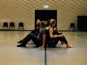 KVUC til BROKEN workshop. Foto: Louise Frydendahl Ladefoged