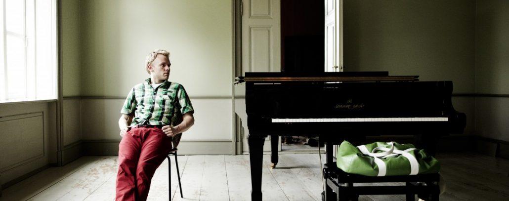 Søren Baun. PR-foto.